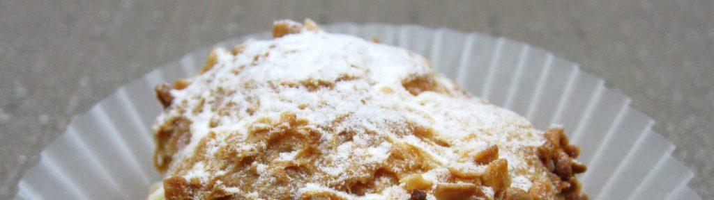 プチ・ラパンのシュークリームの美味しさの秘密はここからスタート!