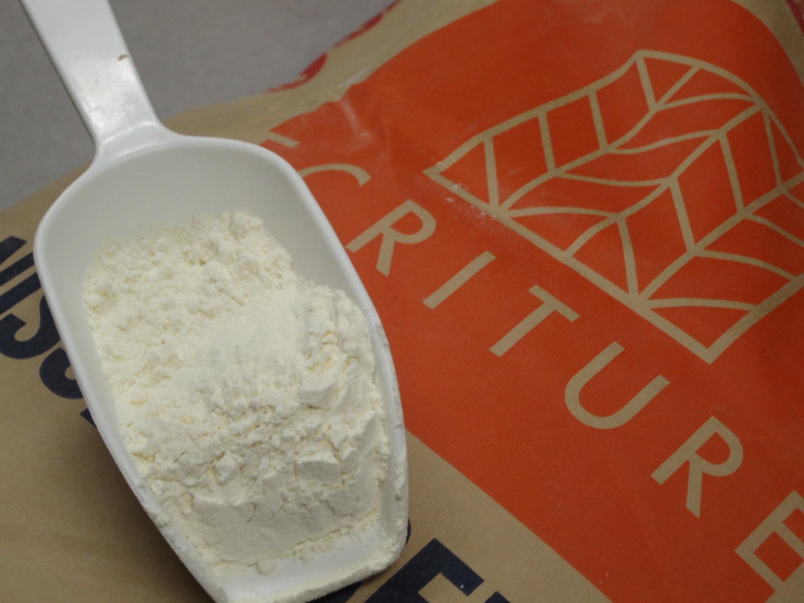 フランス産小麦粉