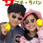 長岡京市役所前『プチ・ラパン』の今週の予定(8/22-8/28)