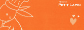 京都・長岡京の【タルトとフランス菓子専門店】プチ・ラパンのホームページ