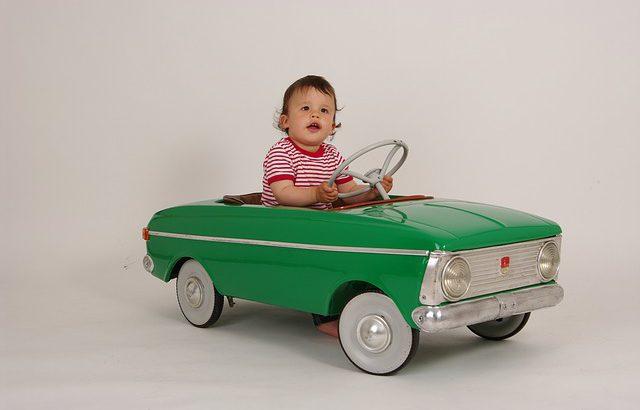 子どもを車内に放置してはいけないのと同じです!!
