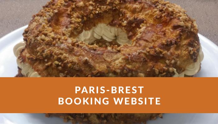 パリ・ブレストのご予約サイトへのリンク